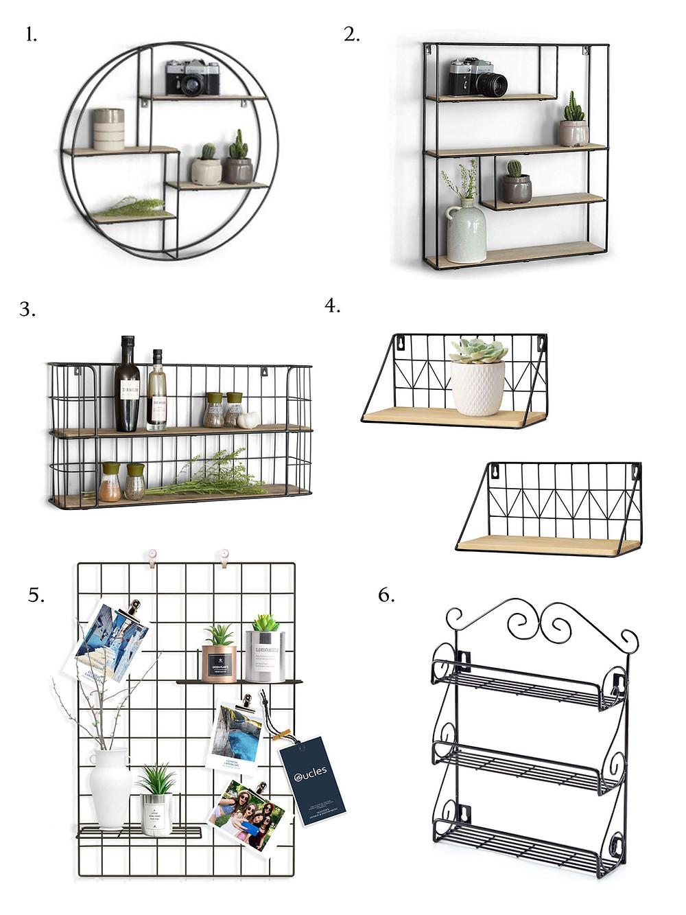 Eco-friendly home decor items