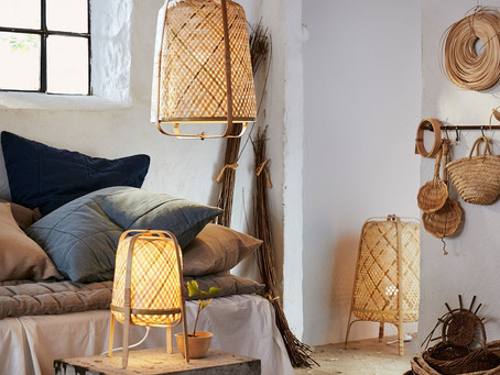My Absolute Favourite Sustainable Home Decor from IKEA