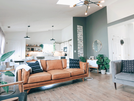 Create An Eco-Friendly Home That Supports Low-Waste Manufacturing