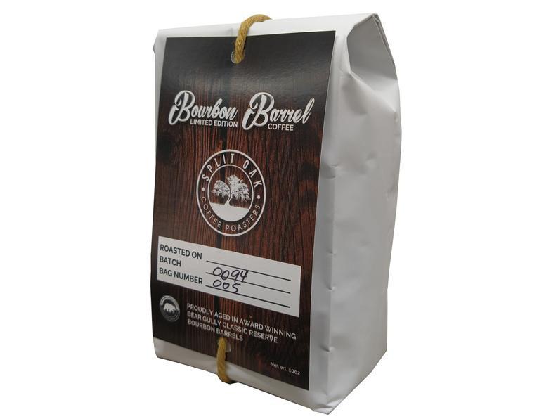 Hanging planter DIY kit - organic coffee beans