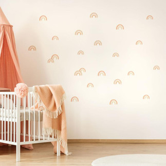 Eco friendly wall stickers for kids room