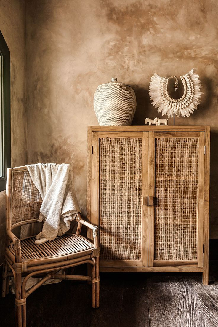 Rattan Furniture Trend