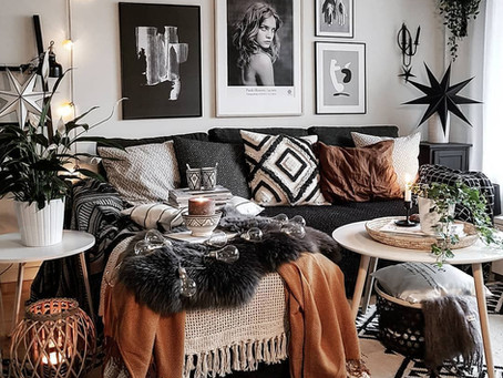 17 Tips to Make your Home feel Cosy and Inviting on a Budget
