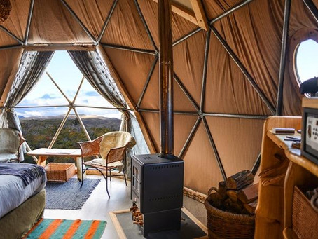Sustainable & Beautiful Interiors You should Experience Your Next Holiday