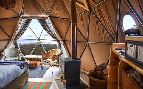 sustainable travel accommodation