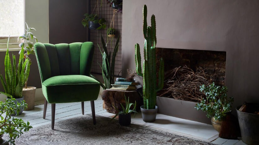 sustainable furniture, green chair, Barbulianno Design