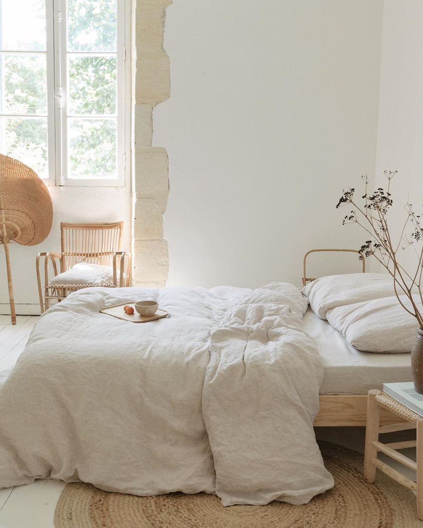 cosy bedroom decor
