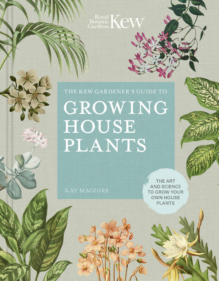 Kew Gardener's Book for Plant Lovers, Eco Gift