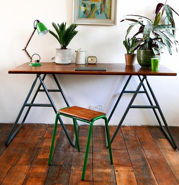 sustainable furniture, bar stools woodmancote retro