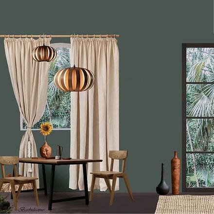 Sustainable Interior Design UK  _ Barbul