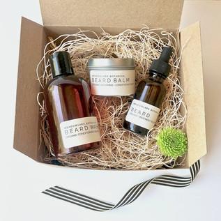 organic vegan bead kit box
