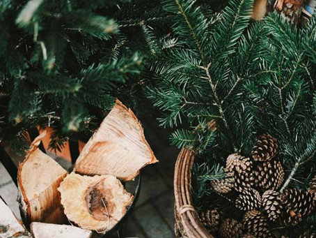 12 Ways to Have An Eco-Friendly Christmas