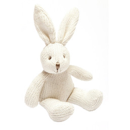 organic cotton nitted bunny toy.jpg