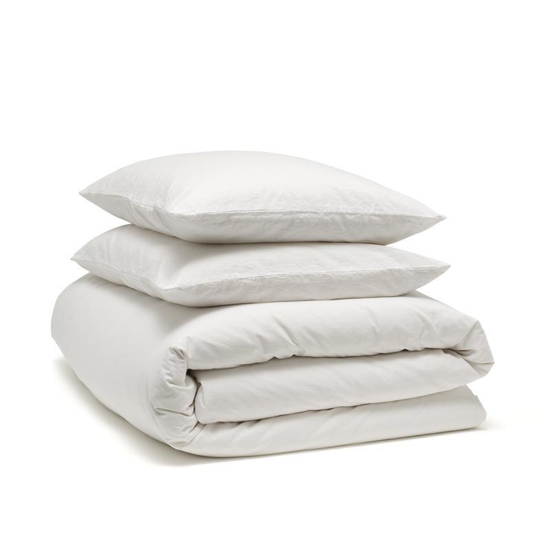 sustainable relaxing bedding bundle