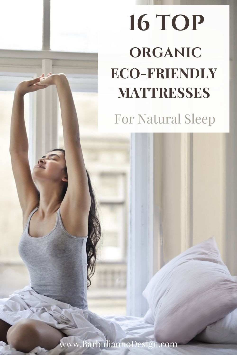 The best Eco Friendly Mattress in the UK