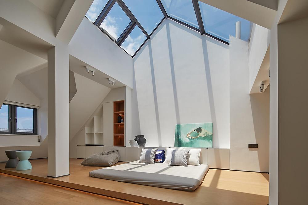 Minimalist design interior style