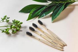 Bamboo Natural Toothbrush