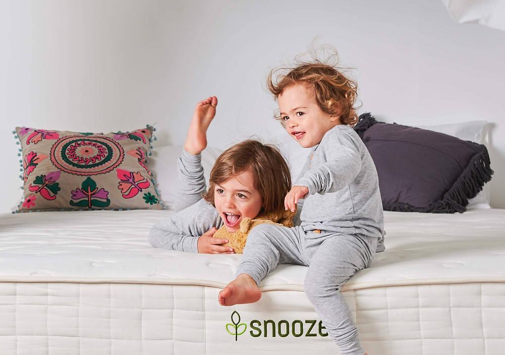 eco friendly organic mattress