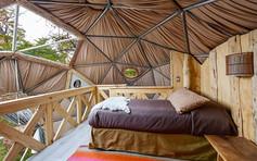 sustainable accommodation