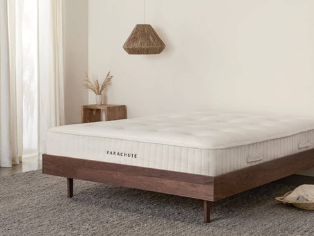 15 Best Eco-Friendly Organic Mattresses That Will Transform Your Sleeping