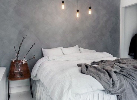 How to Decorate Your Home with Concrete