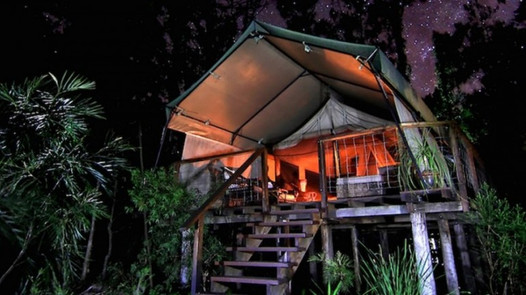 australia sustainable accommodation