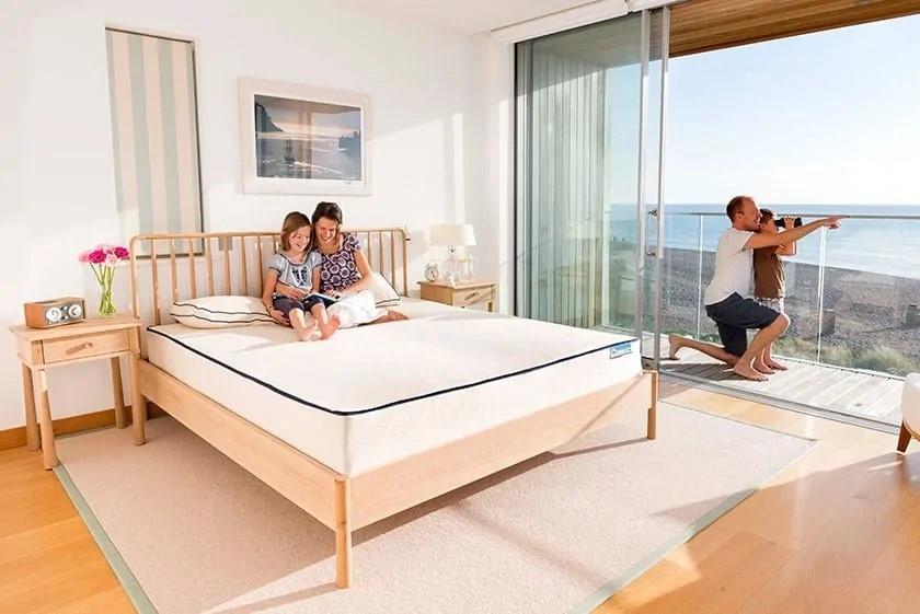 Organic mattress UK