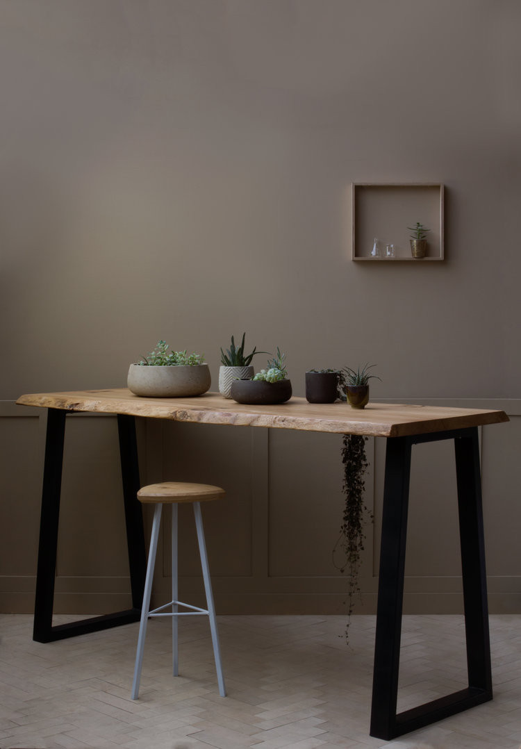 Eco Friendly and sustainable furniture brand KONK