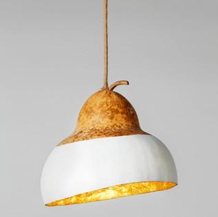 Handmade Eco-friendly ceiling light