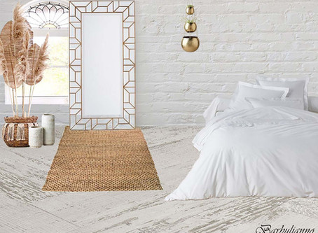 How to make your Bedroom Look Expensive on a budget!