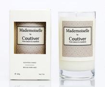 Eco Soy Wax Candle