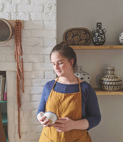 Lydia Hardwick Ceramics