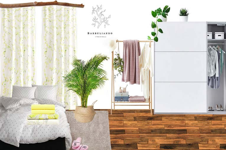 Minimalistmodern chic Bedroom Decor on a budget