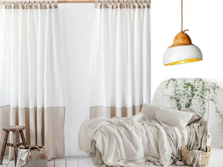 How to Completely Transform your Bedroom With just a Few Items