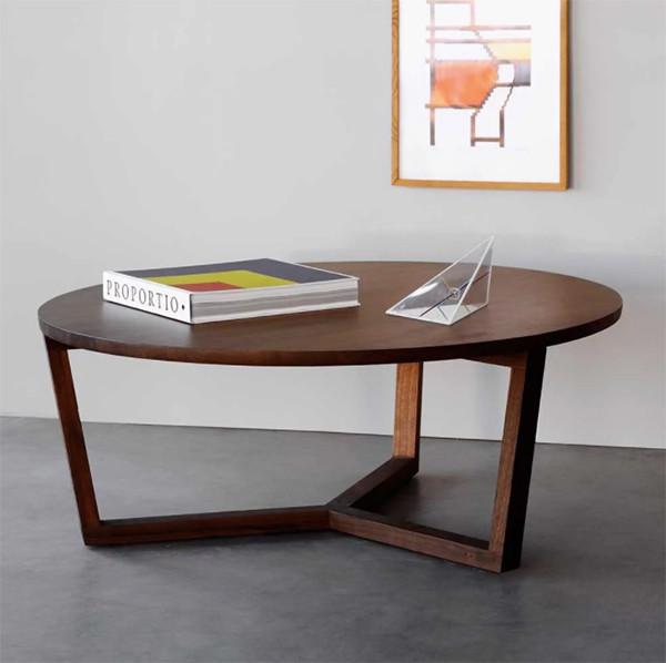 Sustainable coffee table b y Adventures in Furniture, Barbulianno Design
