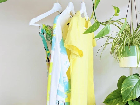 How To Create A Sustainable Wardrobe In A Small Bedroom