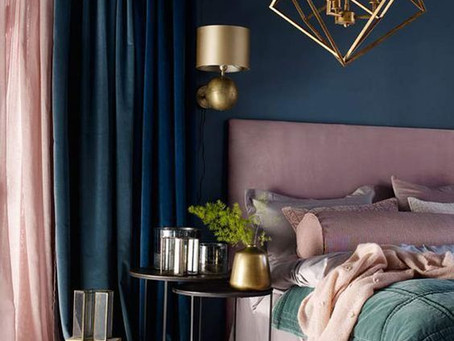 What Colours are Coming to Our Home This Autumn 2019