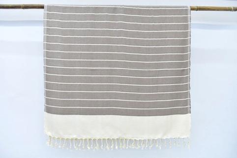 Organic Cotton Towels