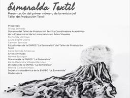 Esmeralda Textil