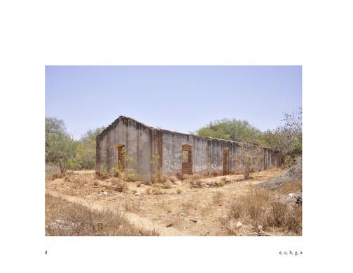 Arquitecturas del desierto