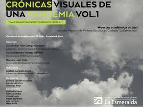 Crónicas visuales Vol. 1