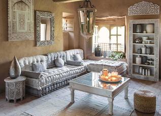 Quel style adopté pour votre salon ?