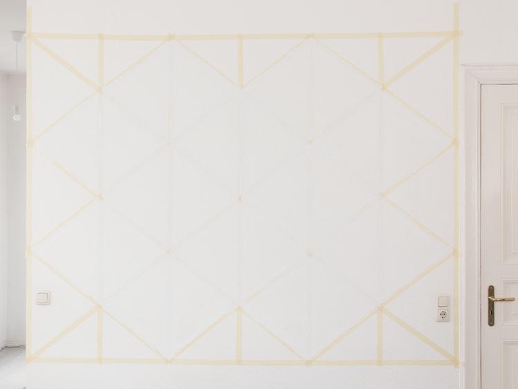 Mur géométrique