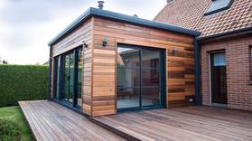 Vous souhaitez agrandir votre maison ? Combien vous coûte ce genre de travaux ?