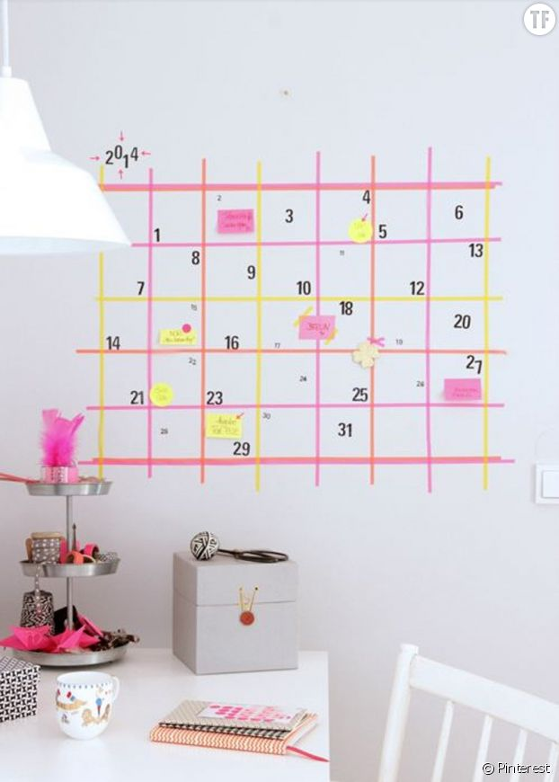 masking-tape-calendrier
