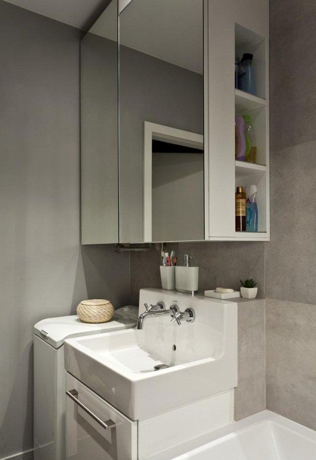 idées-pour-petite-salle-de-bain-robiner-evier-porcelaine