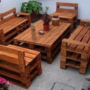 table a manger en palette se rapportant plan salon de jardin en palette cool