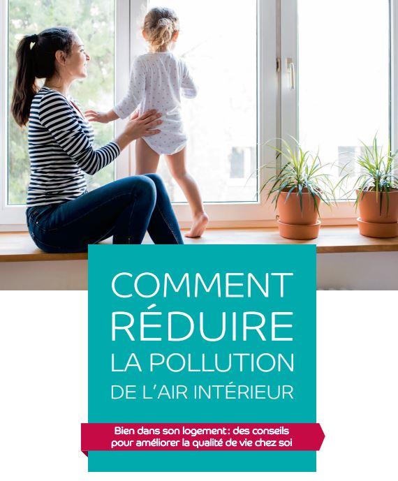 Réduire la pollution intérieur