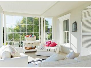La véranda : une solution pour agrandir votre maison