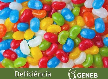 Deficiência da enzima glicose-6-fosfato desidrogenase (G6PD)